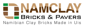 Namclay Bricks and Pavers
